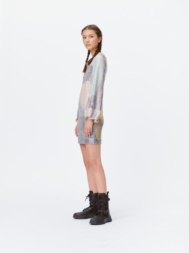 Loyal dress Munthe-1