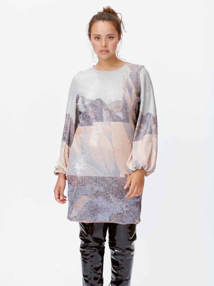 Loyal dress Munthe-2