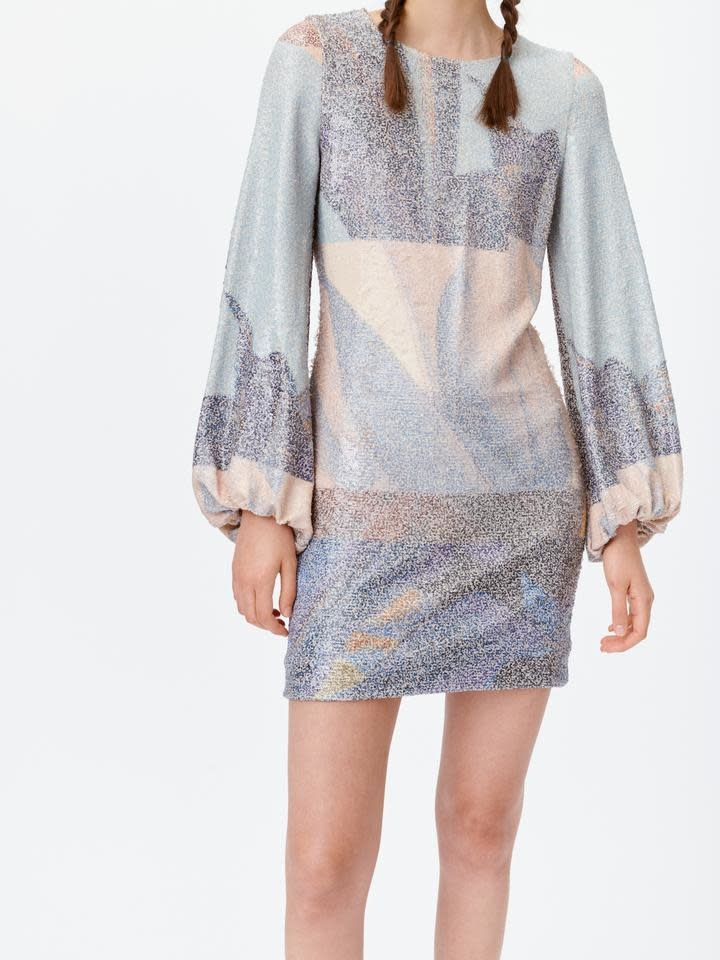 Loyal dress Munthe-3