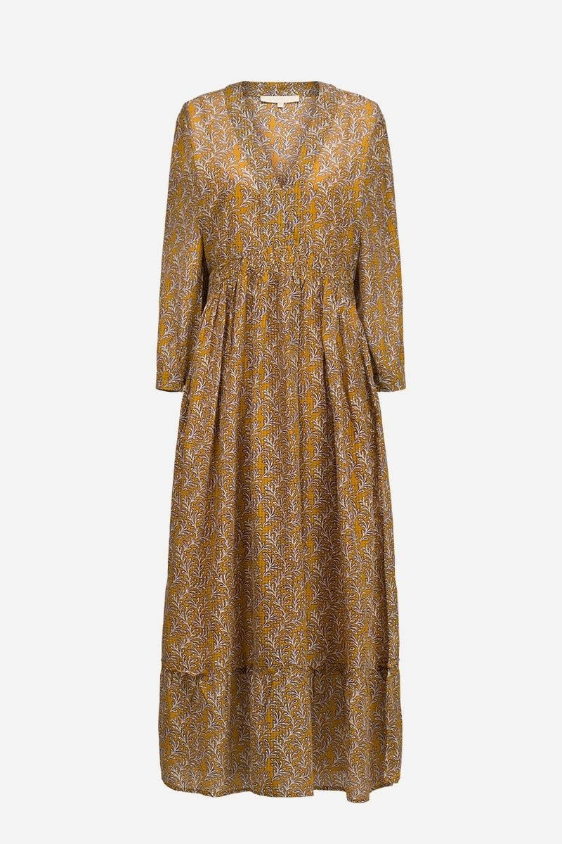 Magnolia jurk vanessa Bruno-2