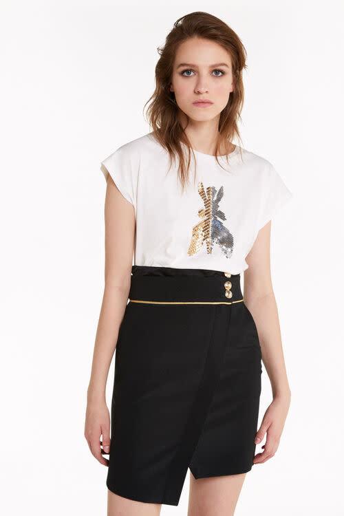 T-shirt Patrizia 8M1055 A7K9-2