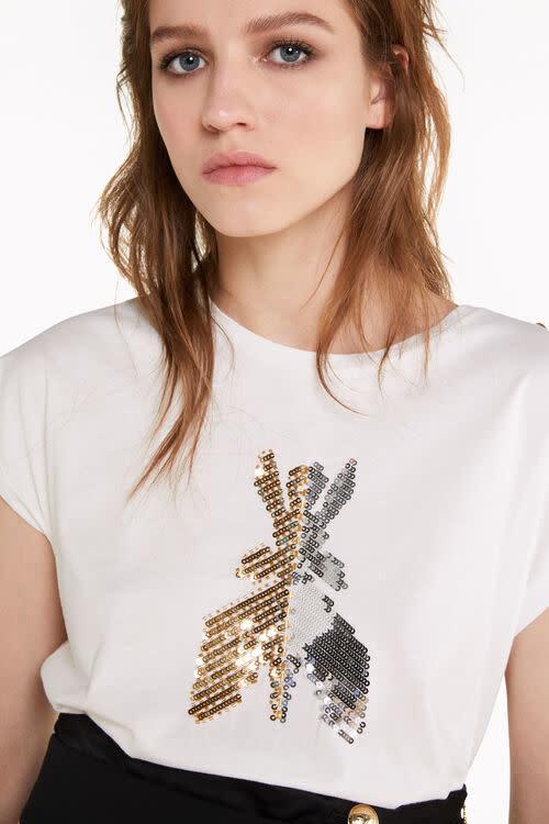 T-shirt Patrizia 8M1055 A7K9-4