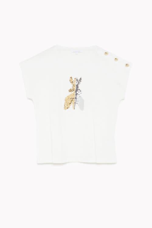 T-shirt Patrizia 8M1055 A7K9-5