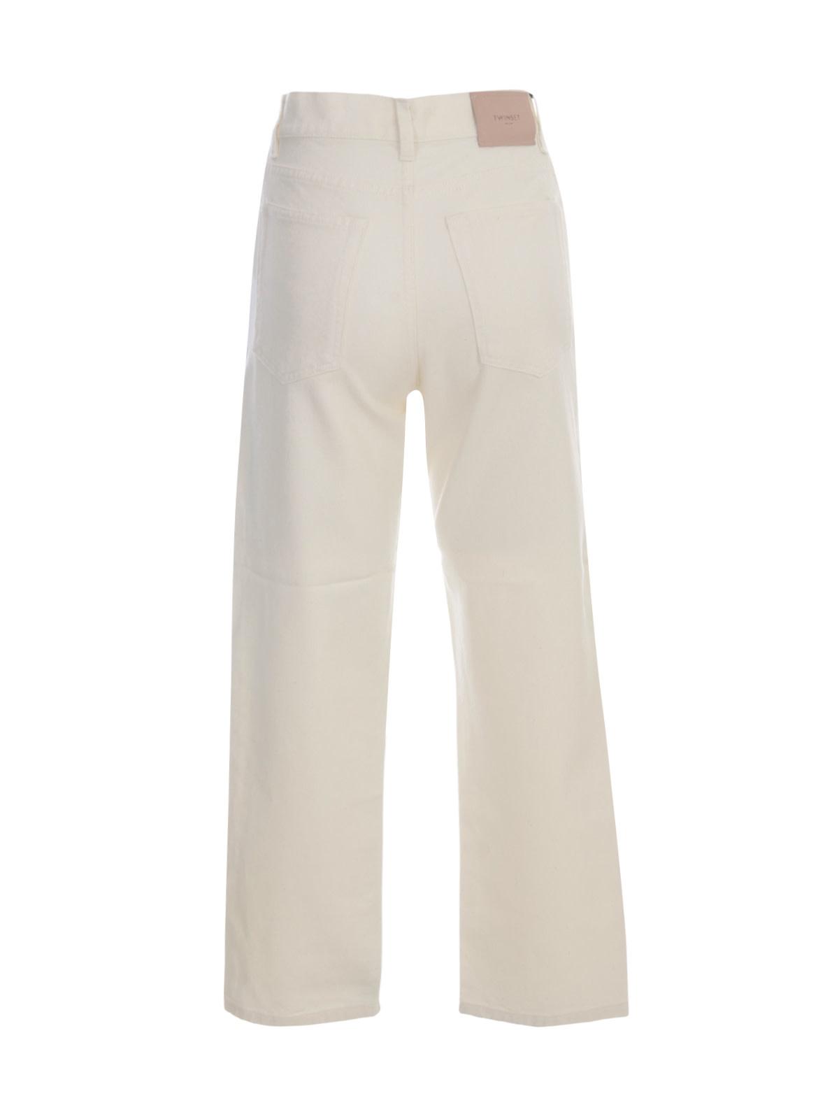 Jeans Twin-Set 202TP2641-2
