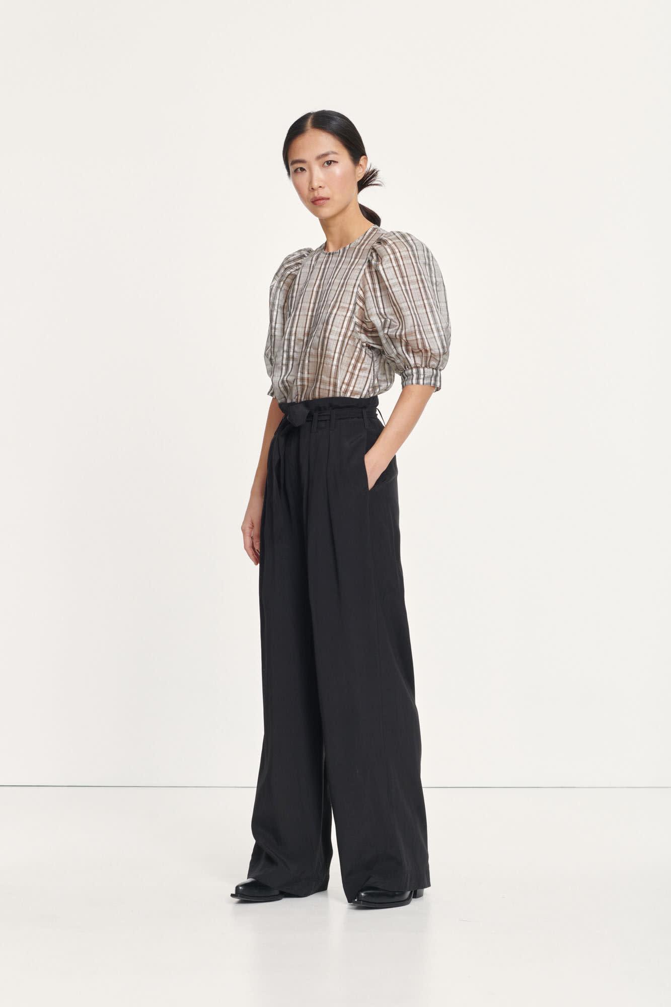 Mell trousers Samsoe SamSoe-1