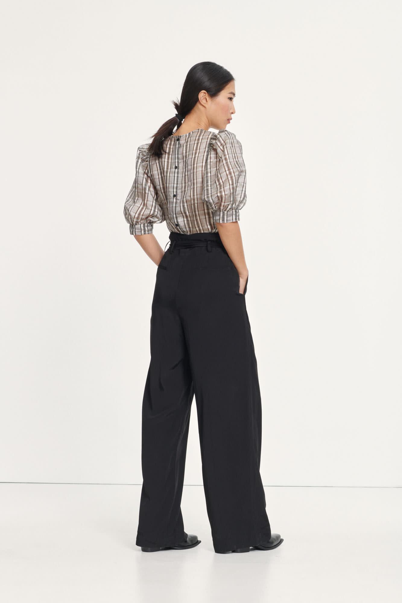 Mell trousers Samsoe SamSoe-2