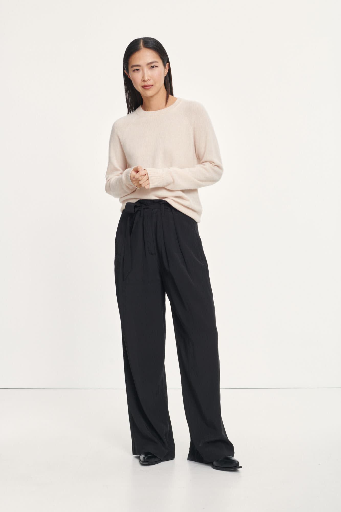Mell trousers Samsoe SamSoe-4
