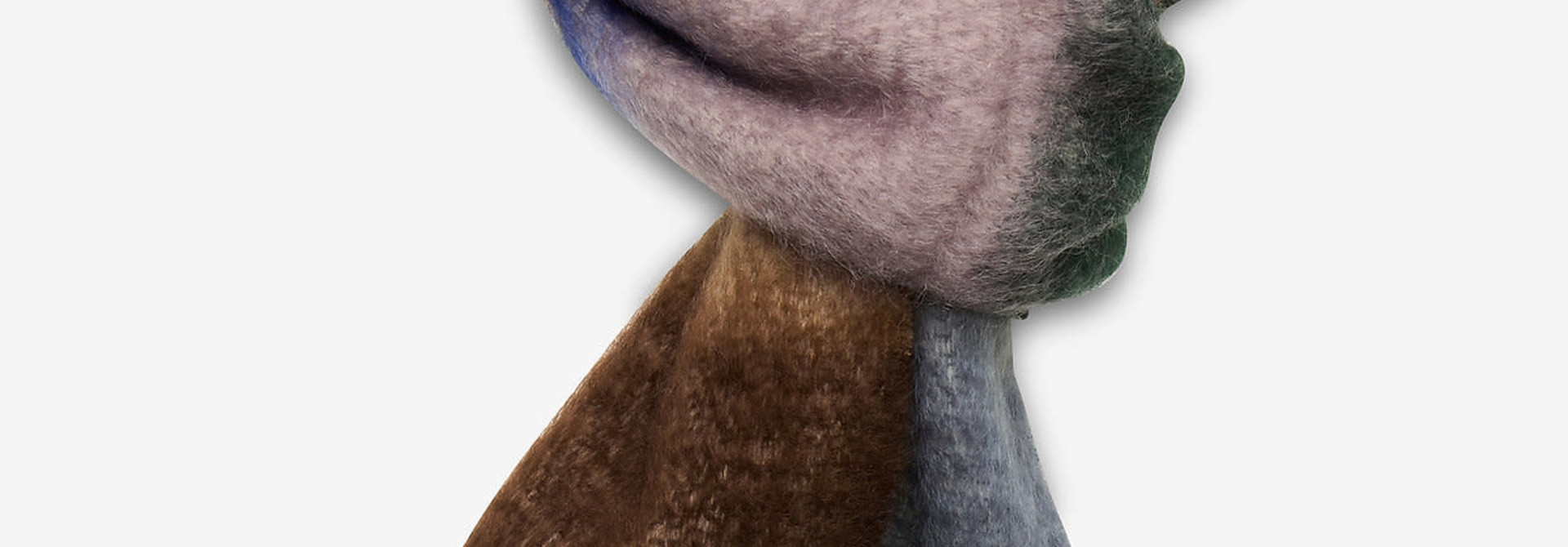 Adula scarf Samsoe samsoe