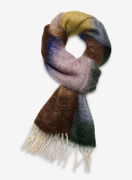 SAMSOE&SAMSOE Adula scarf Samsoe samsoe