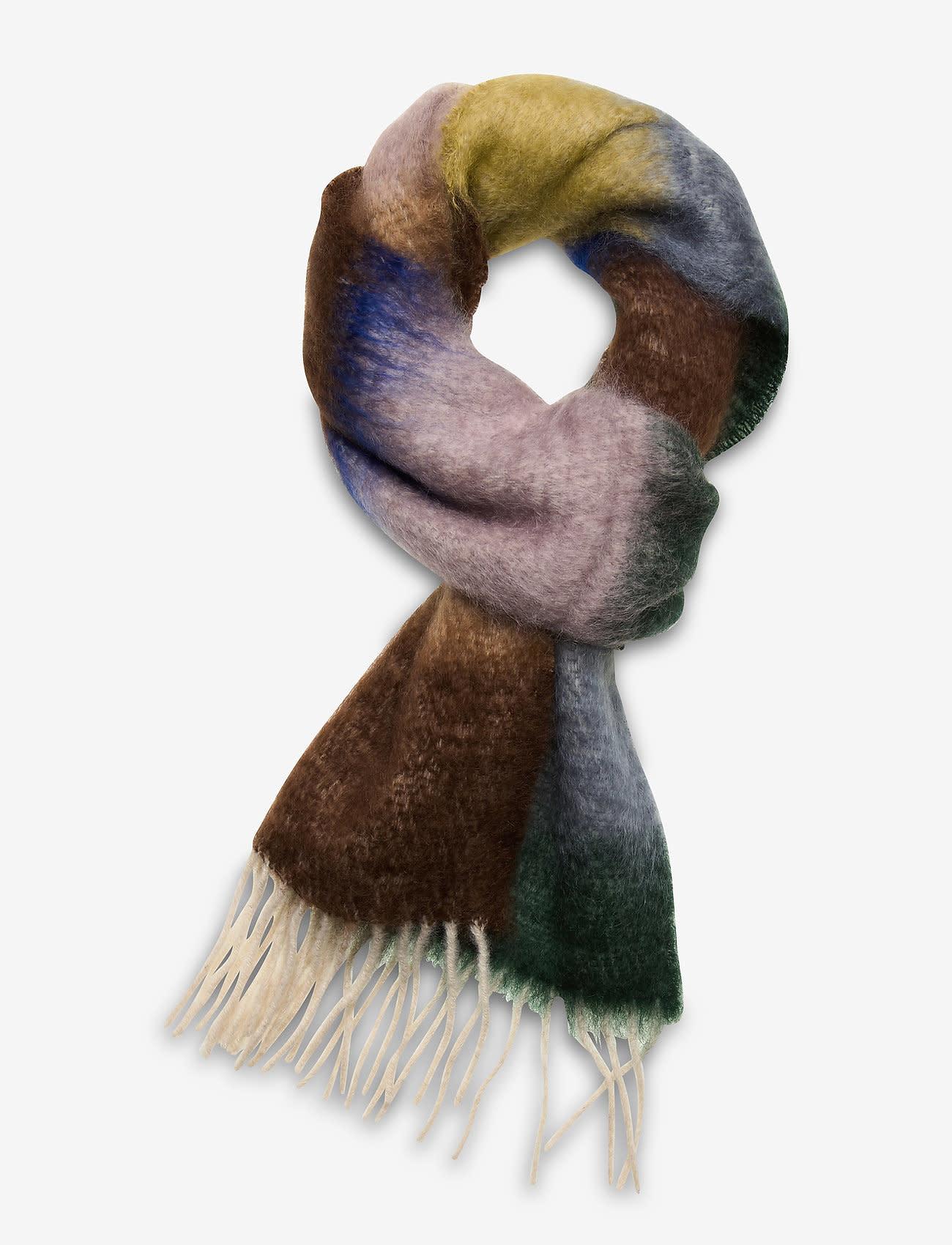 Adula scarf Samsoe samsoe-1