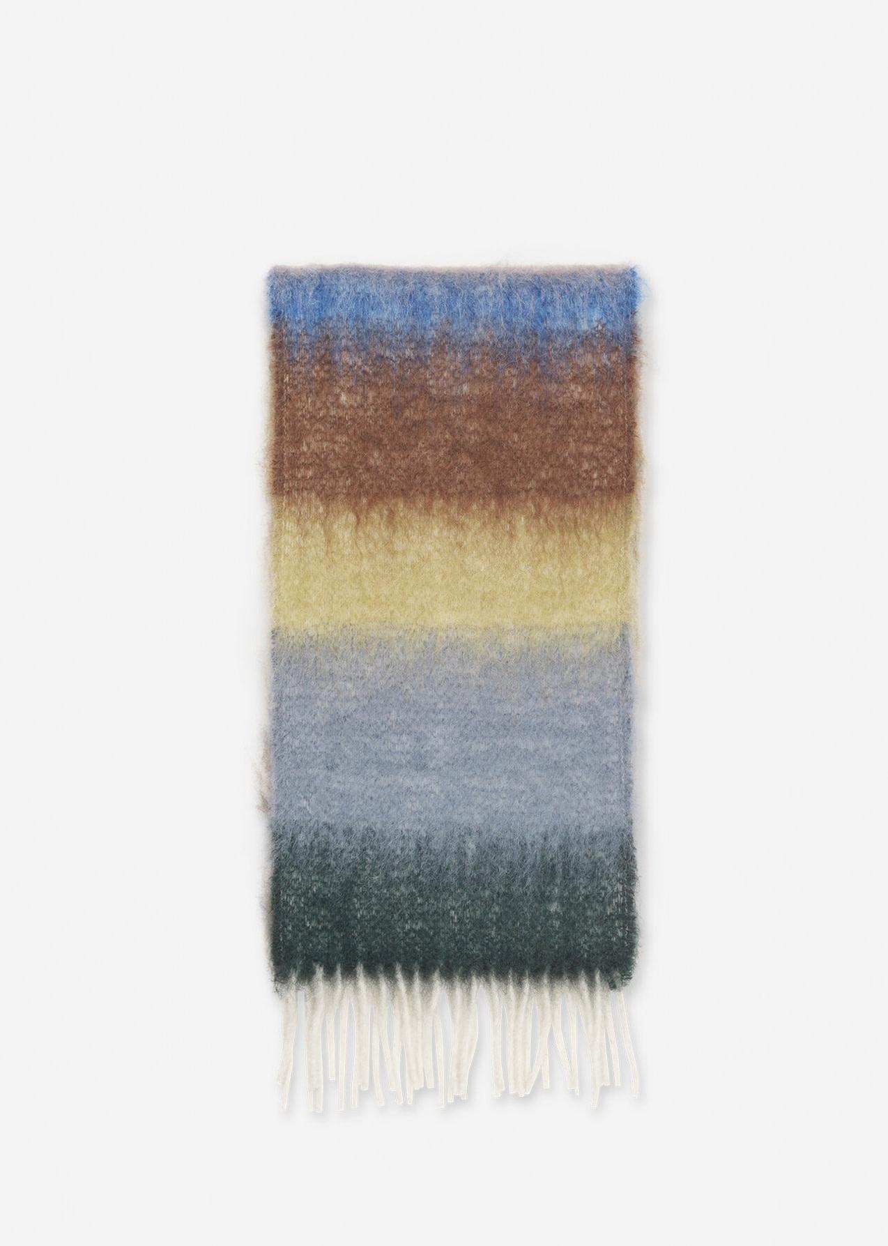 Adula scarf Samsoe samsoe-5