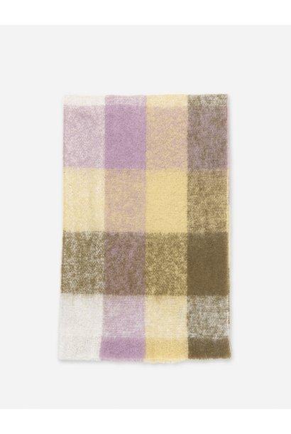 Corunda scarf samsoe samsoe