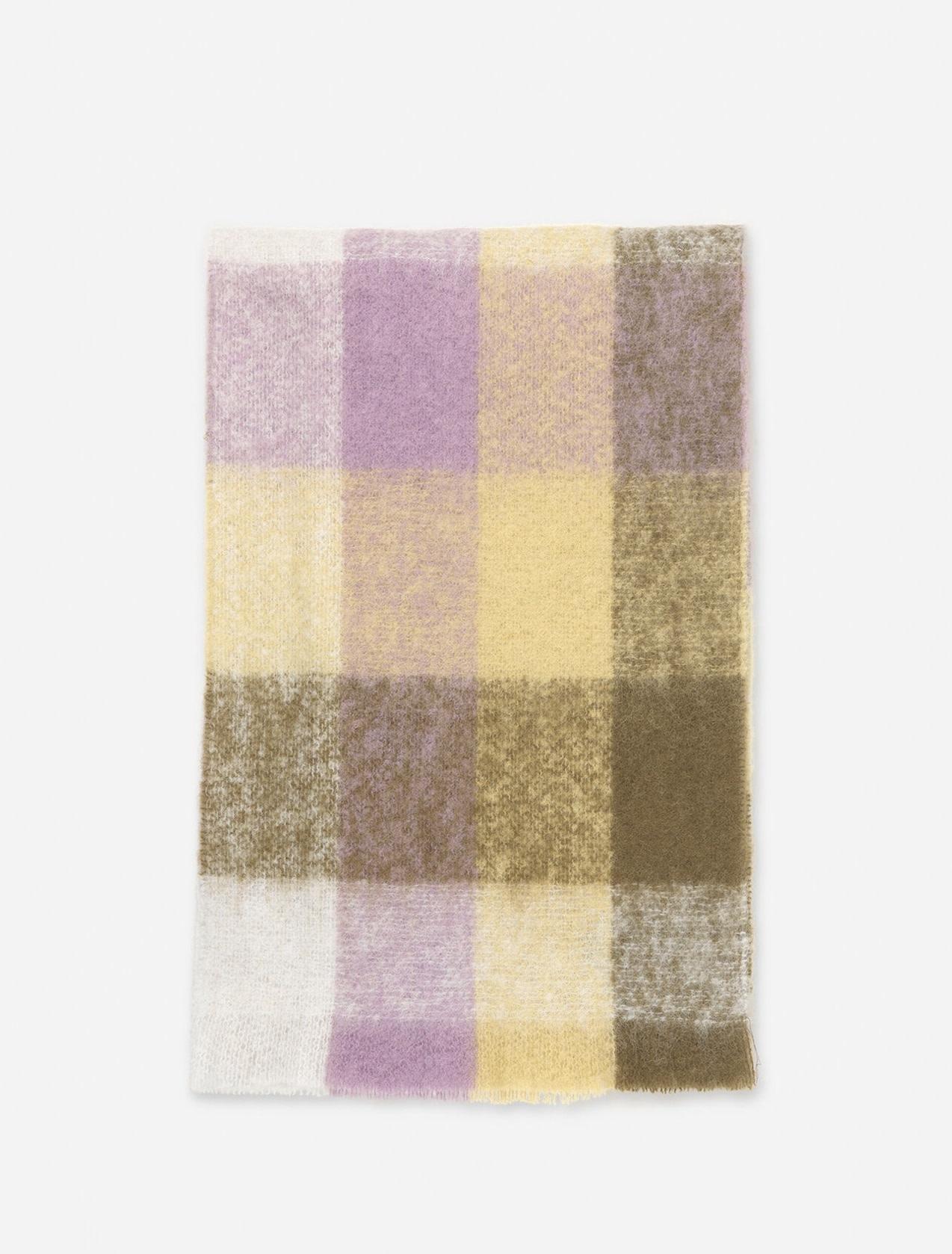Corunda scarf samsoe samsoe-2