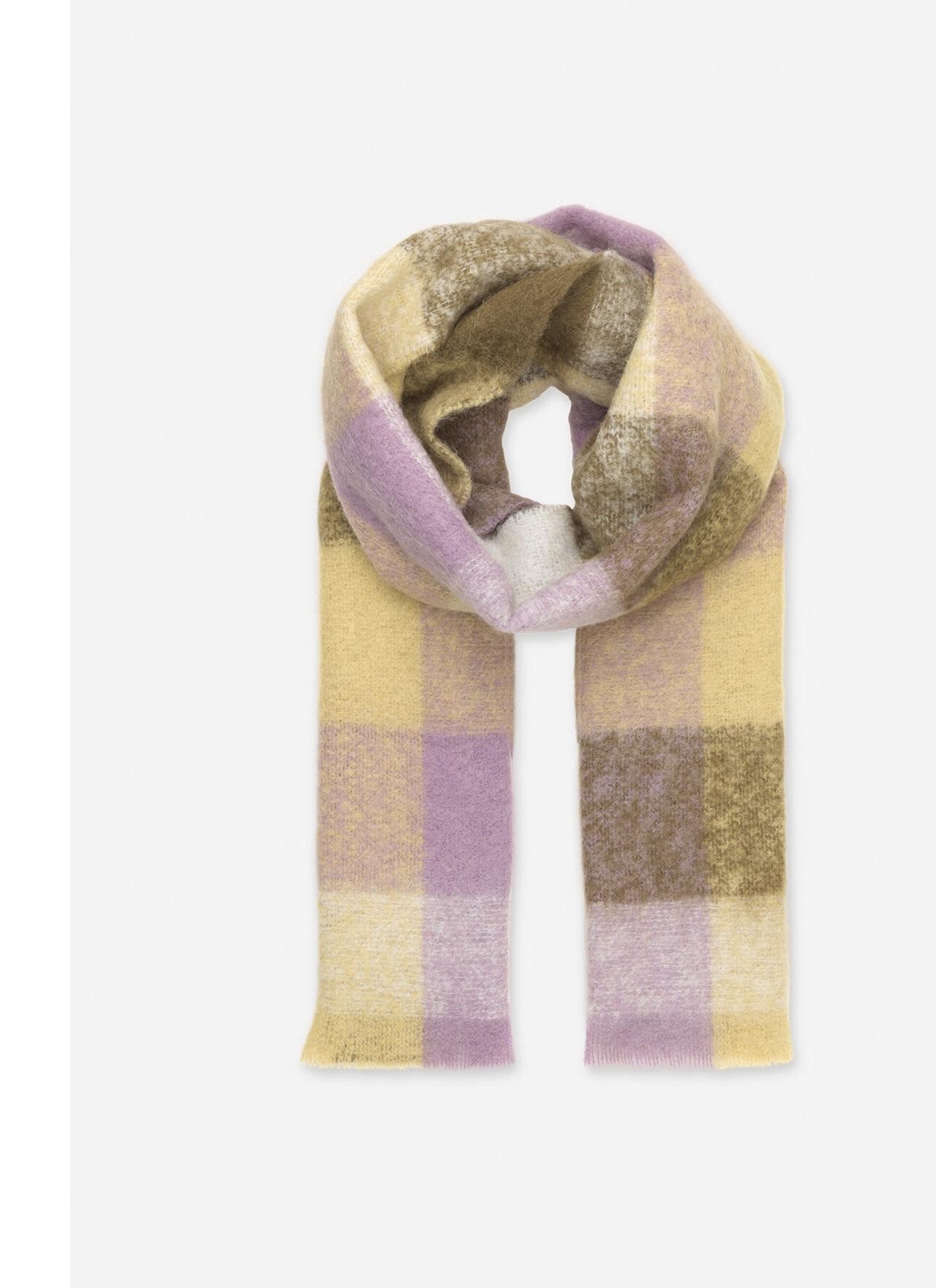 Corunda scarf samsoe samsoe-4