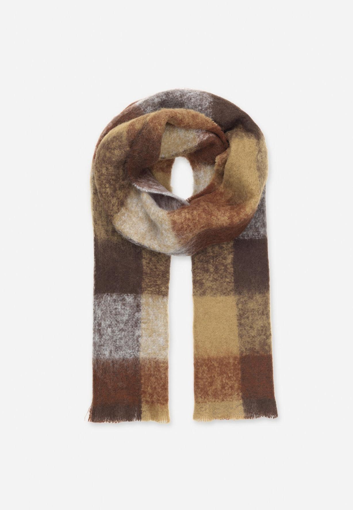 Corunda scarf samsoe samsoe-1