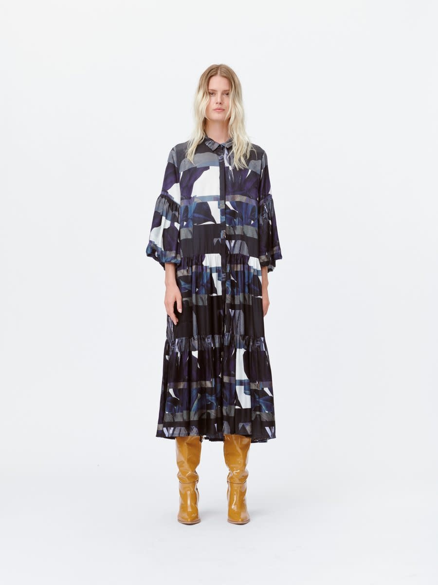 Lately dress Munthe-1