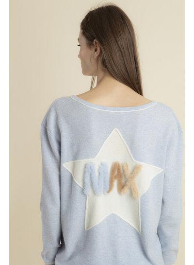 max et moi Pao sweater Max & Moi