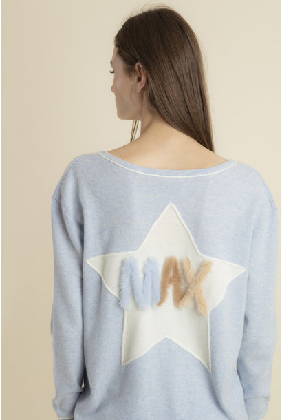 Pao sweater Max & Moi