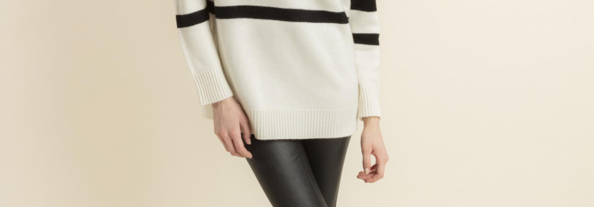 Proust sweater Max et MOi
