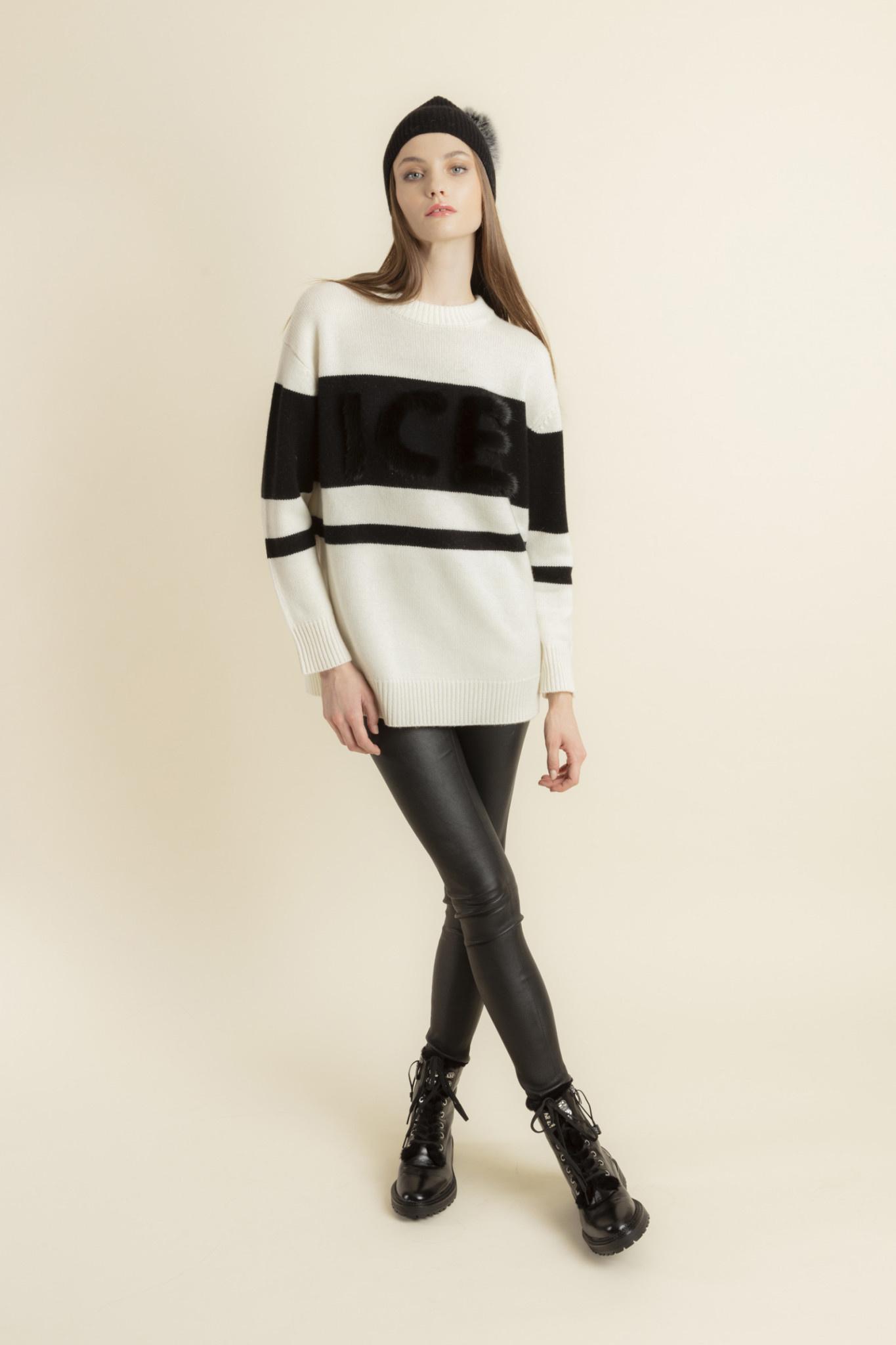 Proust sweater Max et MOi-1