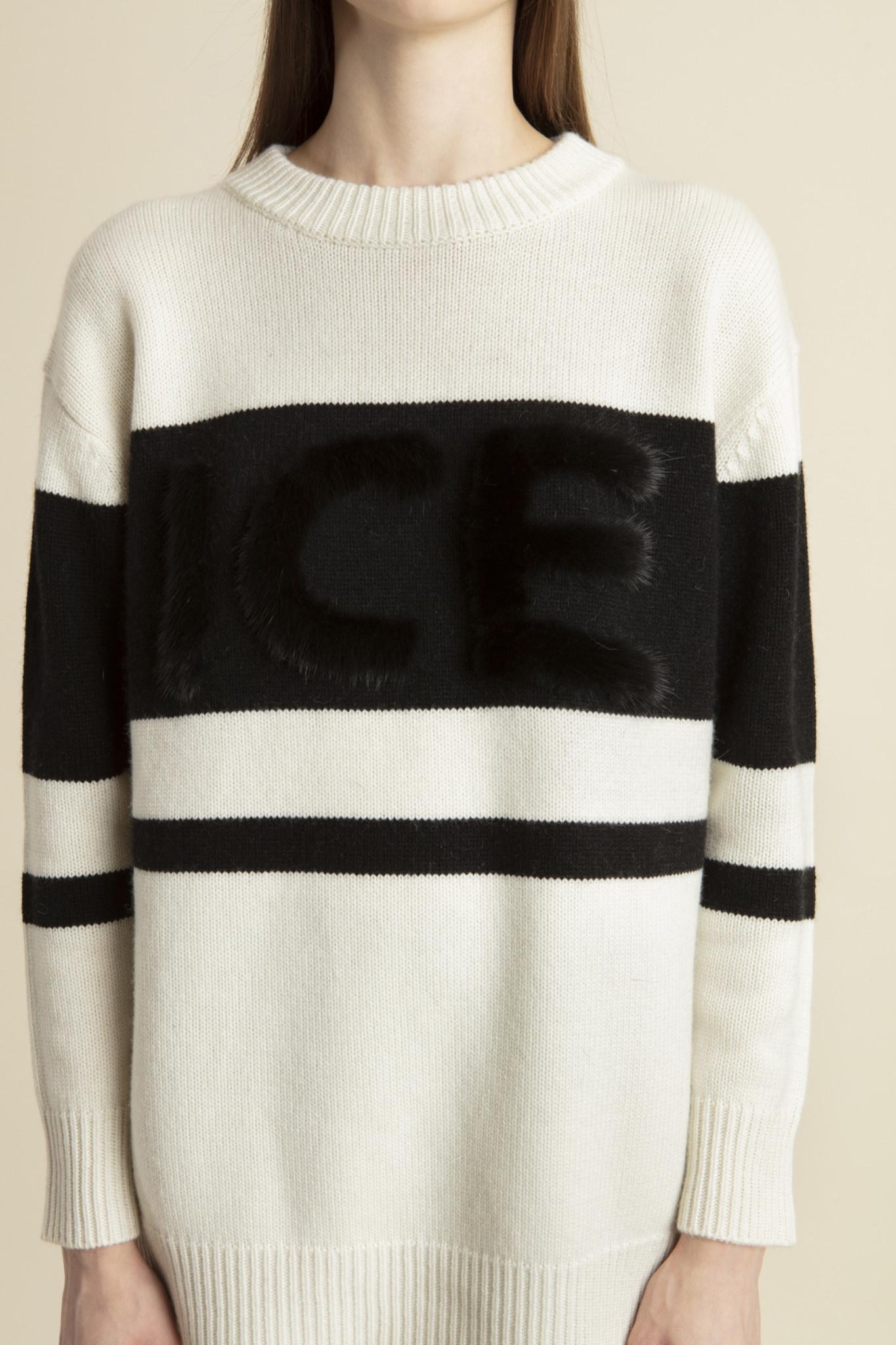 Proust sweater Max et MOi-3