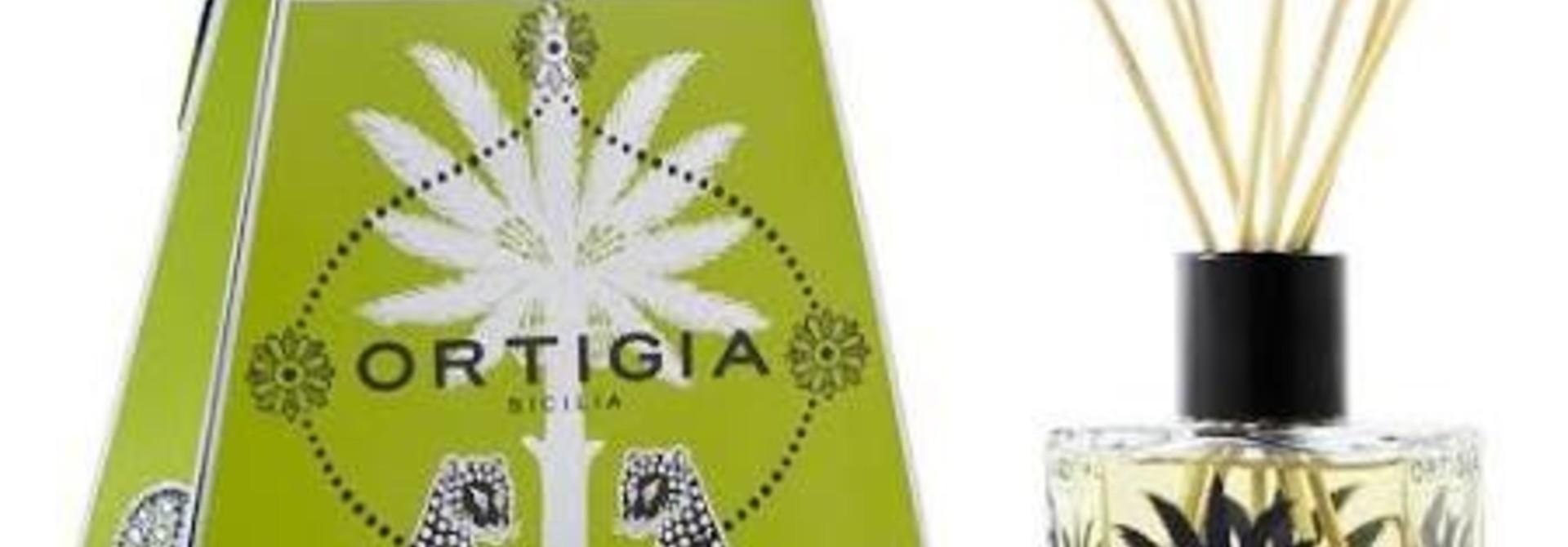 Ortigia sicilia diffuser Lime 100ml
