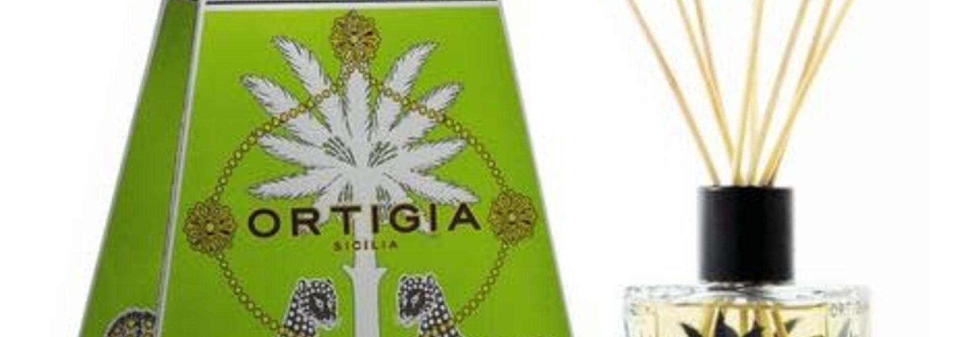 Ortigia Sicilia diffuser Bergamotto 200ml