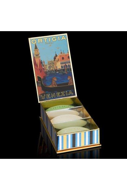 Ortigia Sicilia city Box Venezia