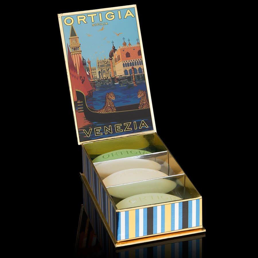 Ortigia Sicilia city Box Venezia-1