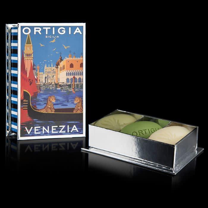 Ortigia Sicilia city Box Venezia-2