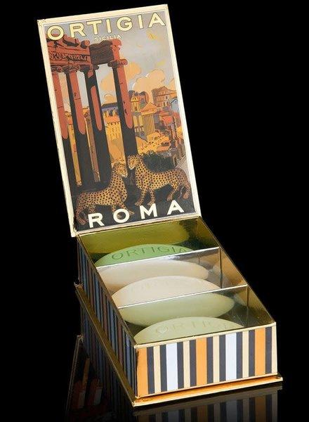 Ortigia Sicilia Ortigia Sicilia city Box Roma