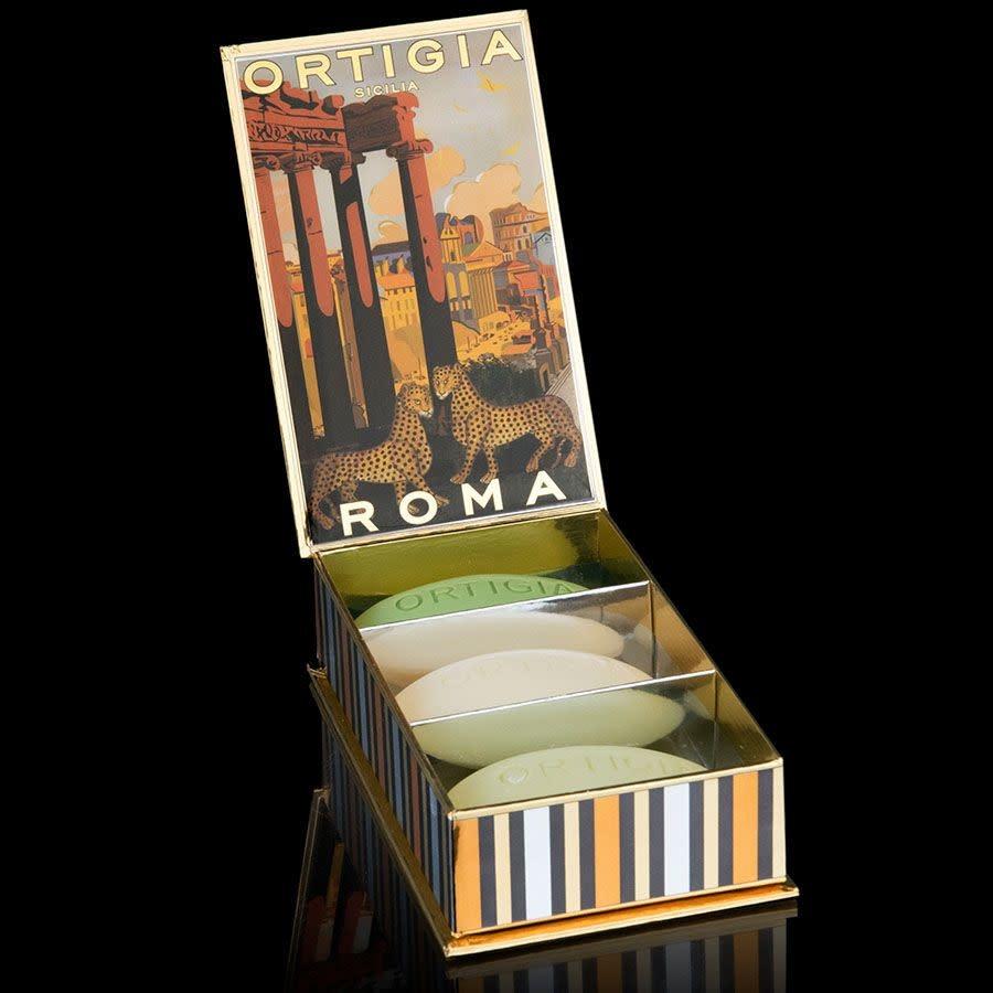 Ortigia Sicilia city Box Roma-1