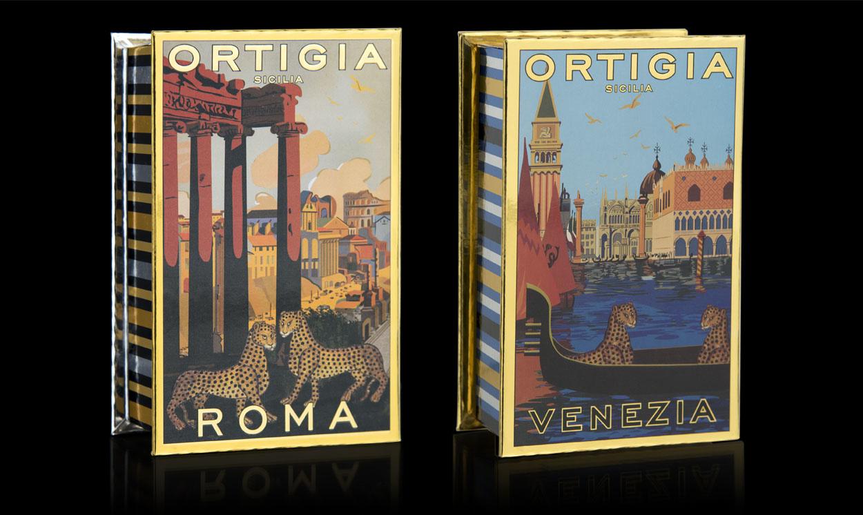 Ortigia Sicilia city Box Roma-2