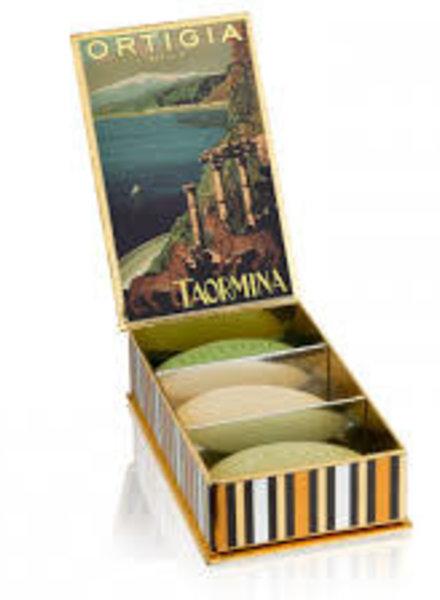 Ortigia Sicilia Ortigia Sicilia city Box Taormina