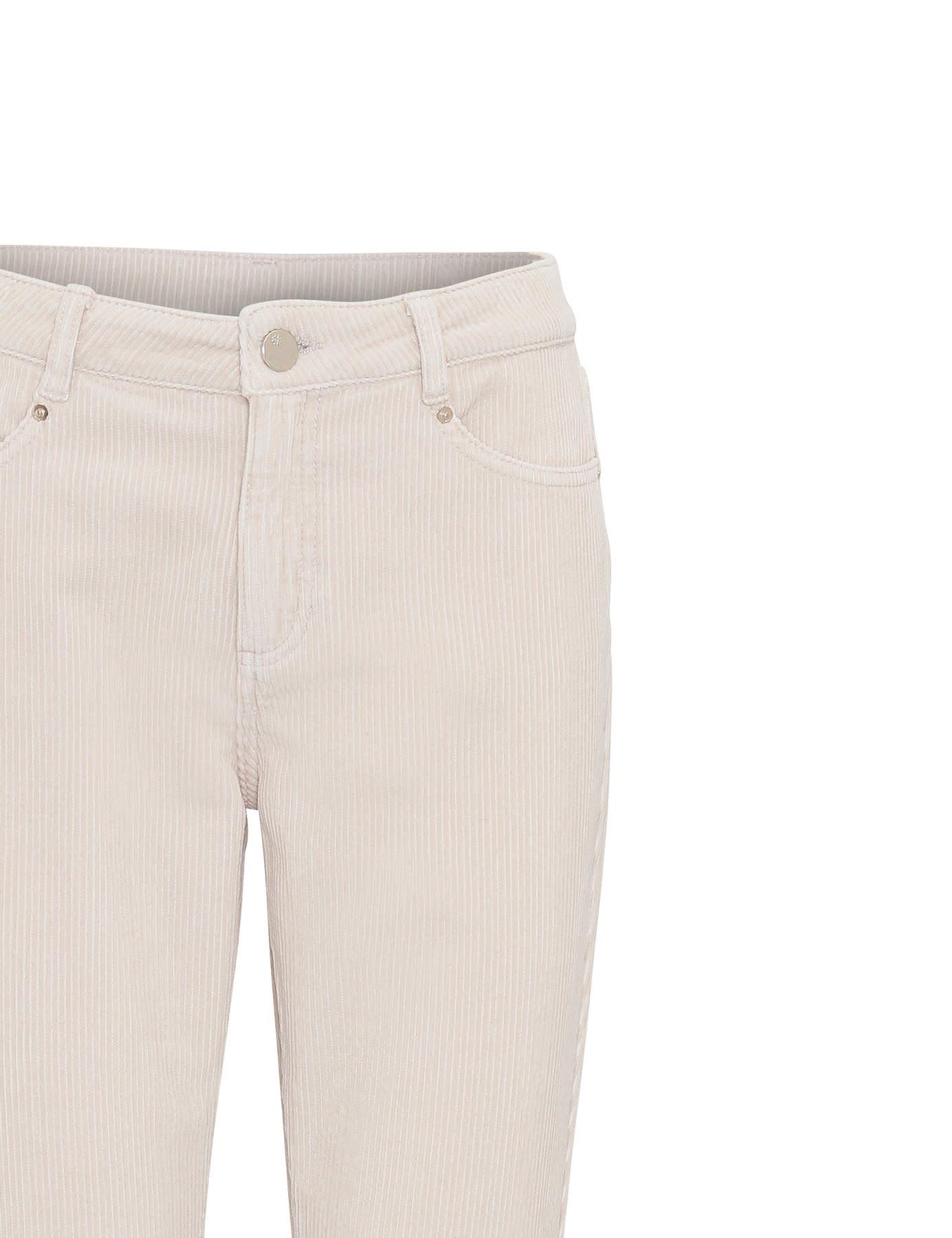 Cadife pants Day-2