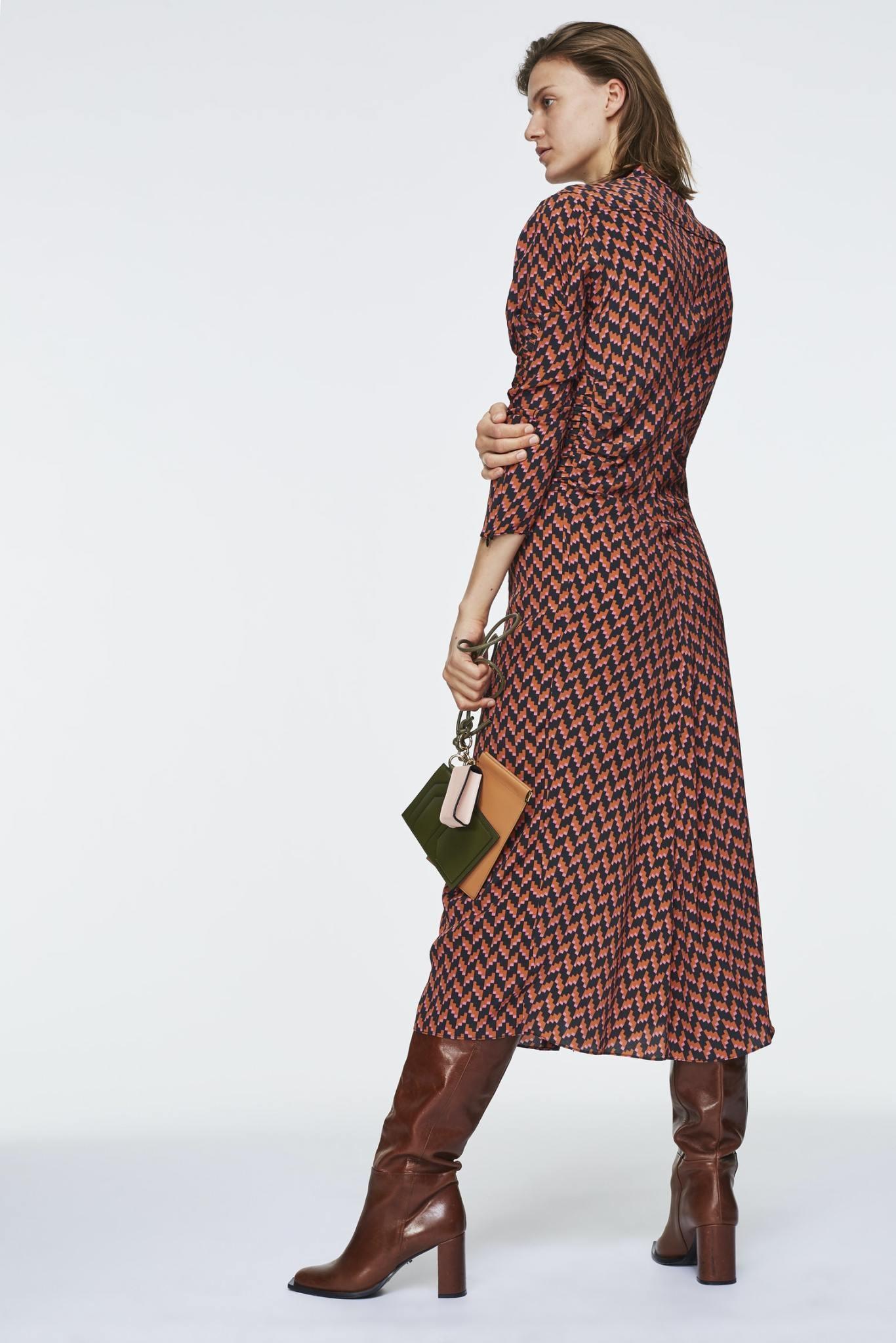 Graphic power dress Dorothee Schumacher-2