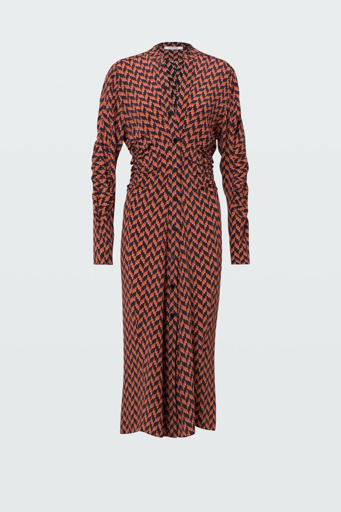 Graphic power dress Dorothee Schumacher-5
