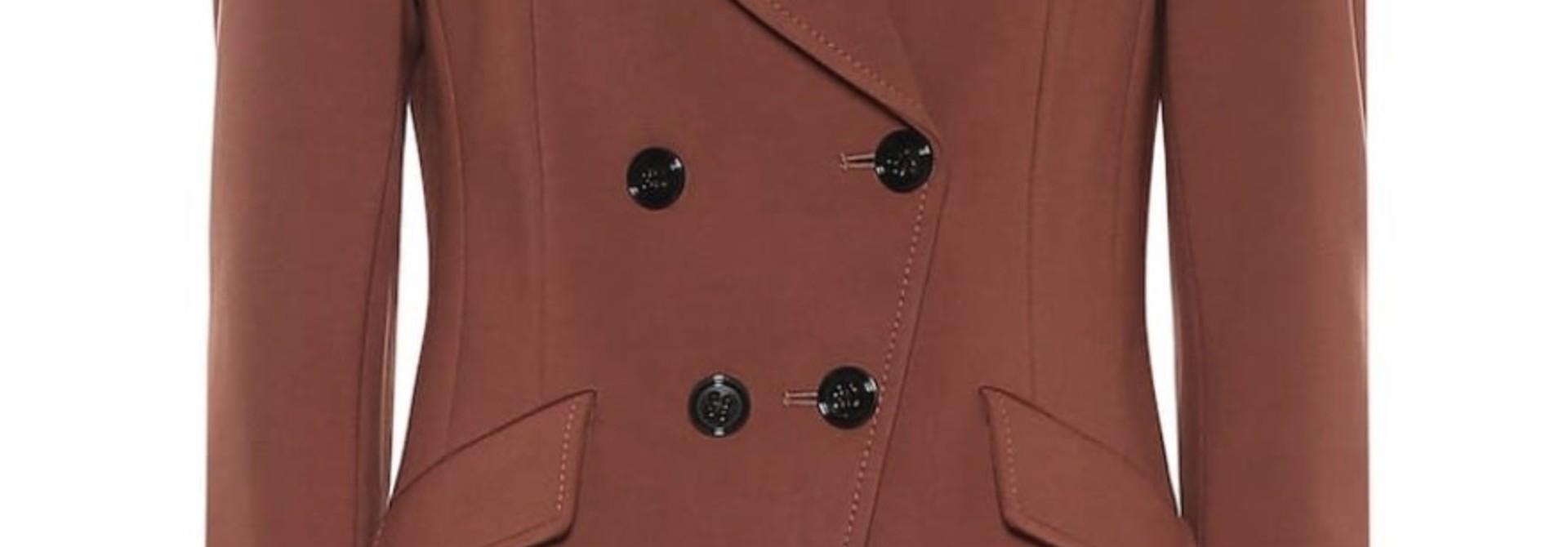 Emotional essence jacket Dorothee Schumacher