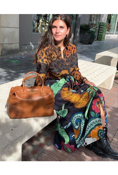 Safari dress Yess
