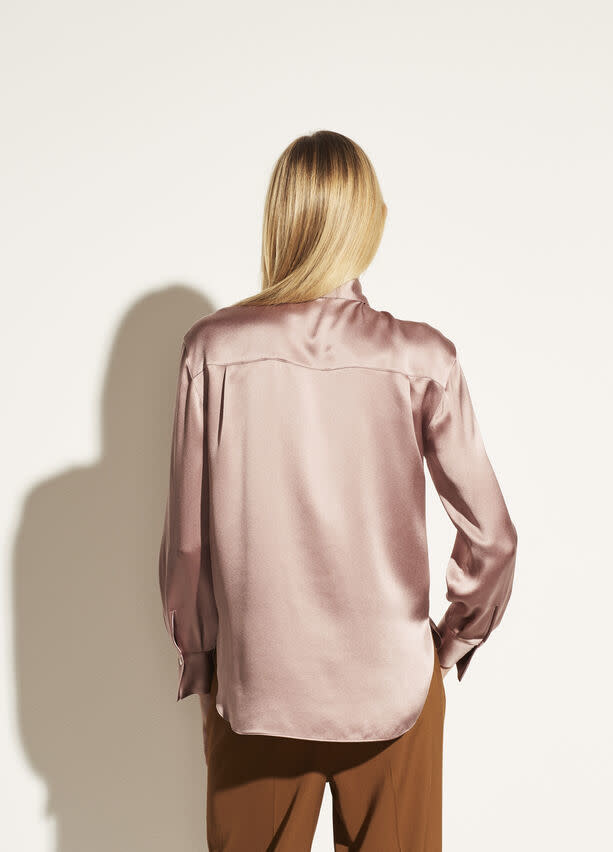 Shade color blouse Vince-3