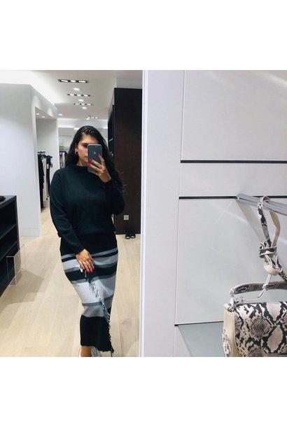 Knitted skirt Kash