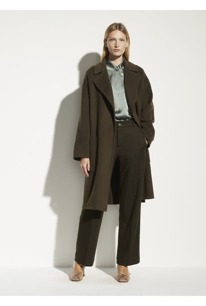 Cosy wide leg pants Vince