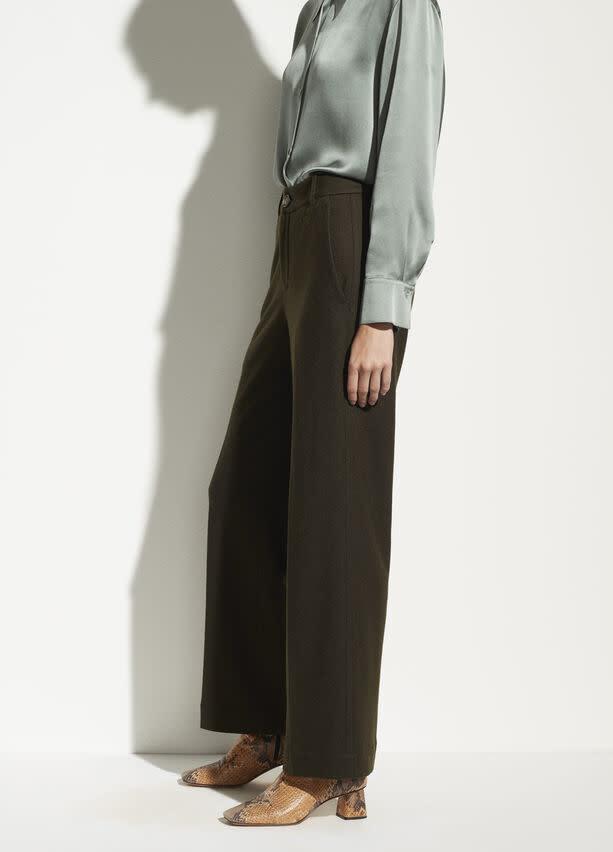 Cosy wide leg pants vince-3