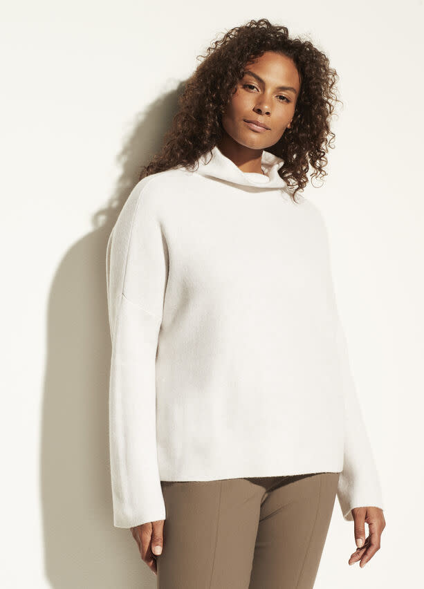 Funnel nk pullover Vince-6