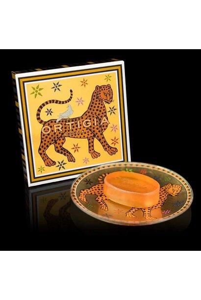 ortigia sicilia gattopardo glasplate & soap