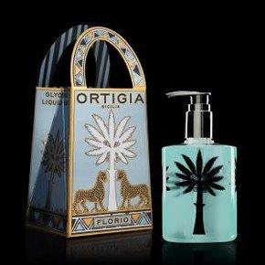 Ortigia Sicilia Liquid soap Florio