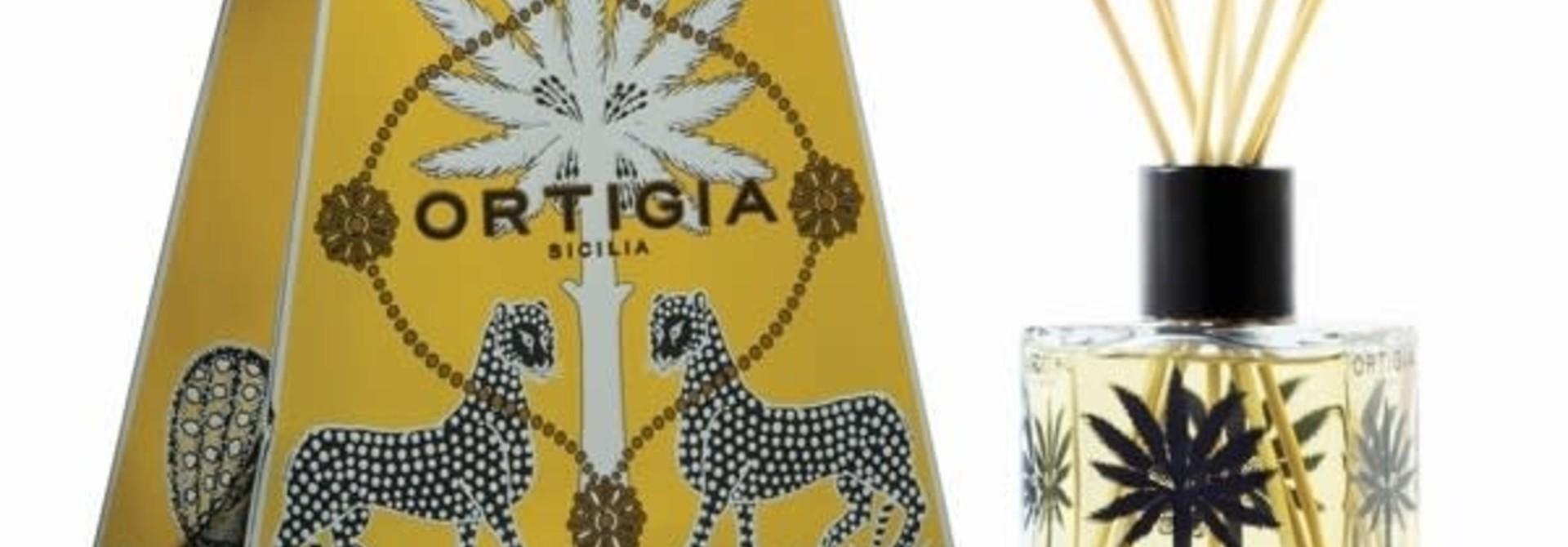 ortigia Sicilia diffuser Zagara 200ml