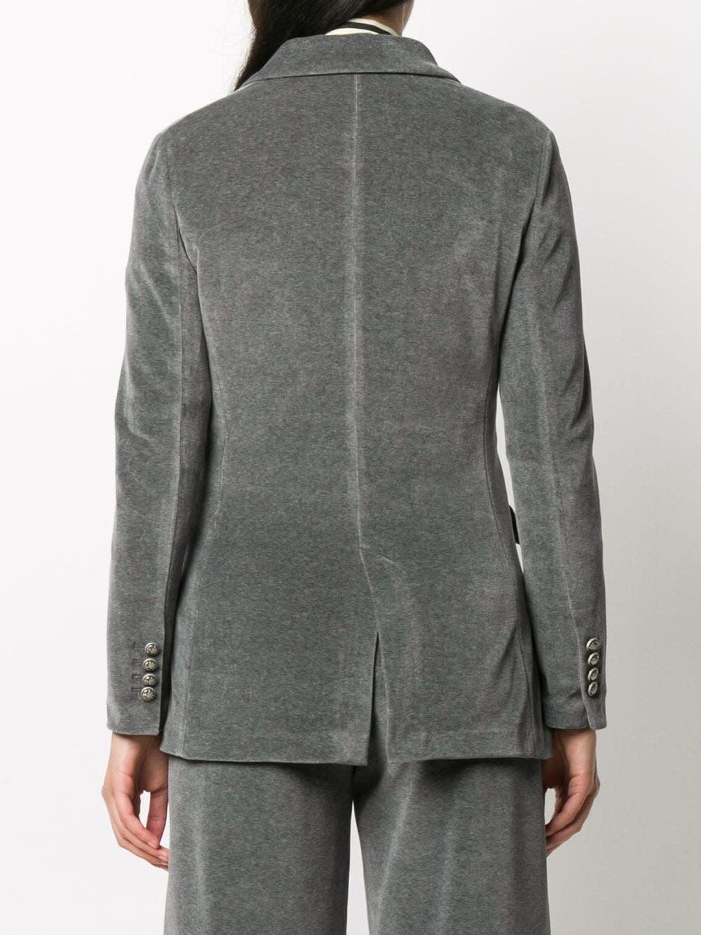 blazer velours circolo FD1656-4