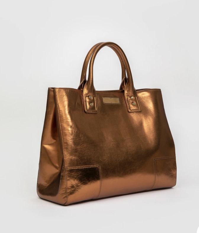 Clio Bronze glossy Clio Goldbrenner-2