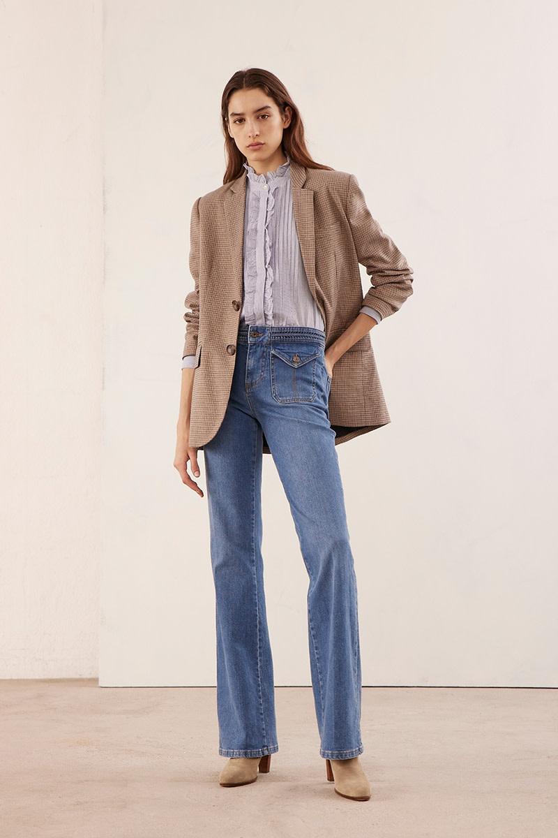 Nano jeans Vaness bruno-5